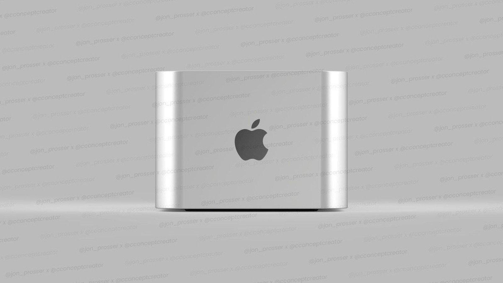Những mẫu iMac 2021 sắp tới của Apple sẽ có 5 tùy chọn màu