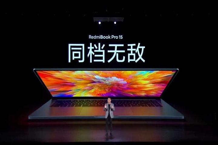 Xiaomi ra mắt RedmiBook Pro 14,15 và Airdots 3