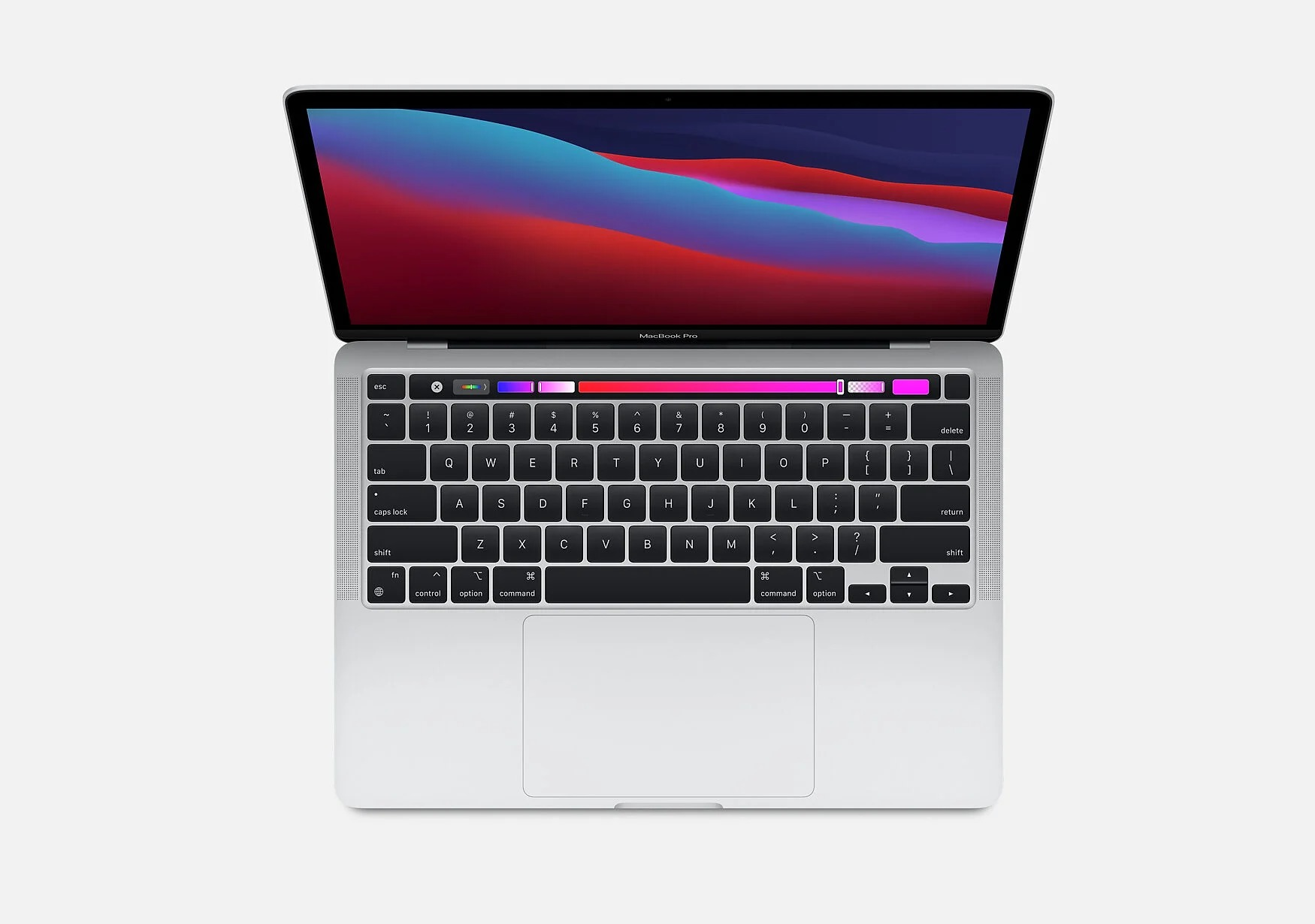 Những mẫu MacBook Pro sắp tới có thể được trang bị màn hình Mini LED