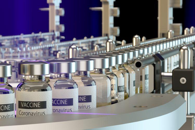 Cuộc chạy đua sống còn giữa vaccine và các biến chủng virus mới
