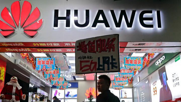"""Huawei mong được đàm phán với chính quyền Biden để thoát """"vòng kim cô"""""""