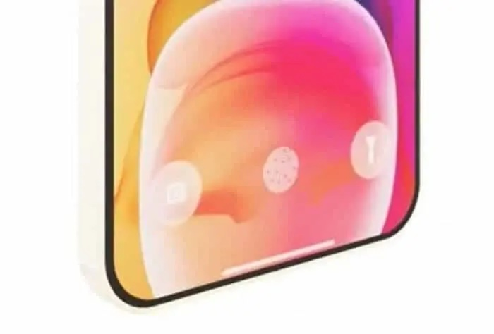 iPhone 13 bất ngờ lộ diện hình ảnh và cấu hình