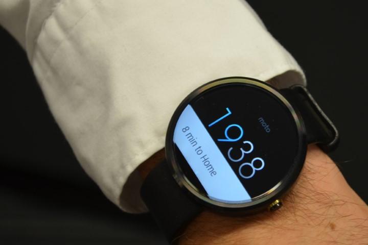 Sẽ có 3 chiếc smartwatch Moto mới xuất hiện trong mùa hè này