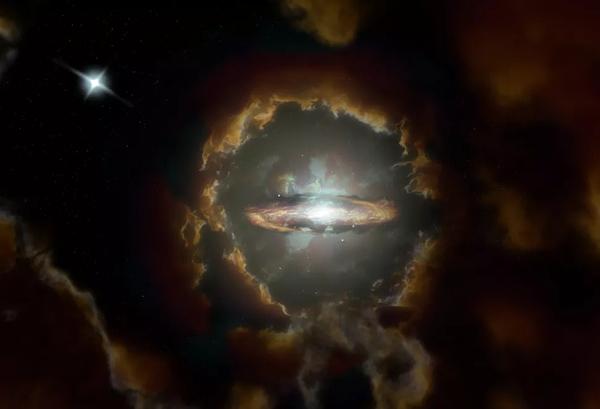 Tại sao các thiên hà có hình dạng khác nhau?