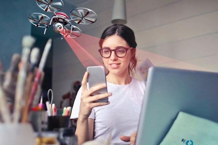 6 công cụ nhanh chóng phát hiện ai đang theo dõi bạn trên mạng