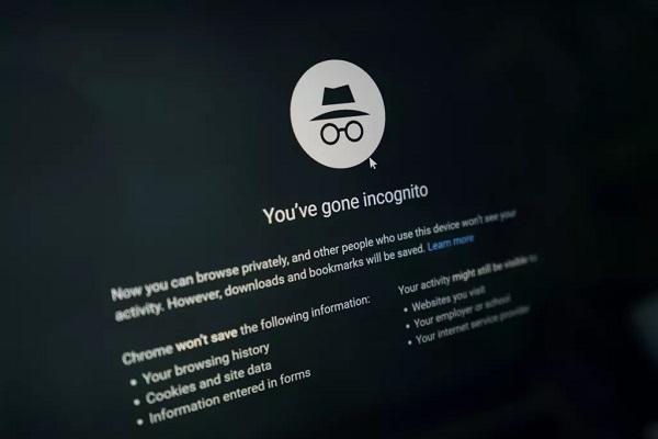 Chế độ ẩn danh trên Google Chrome không hoạt động như bạn nghĩ đâu