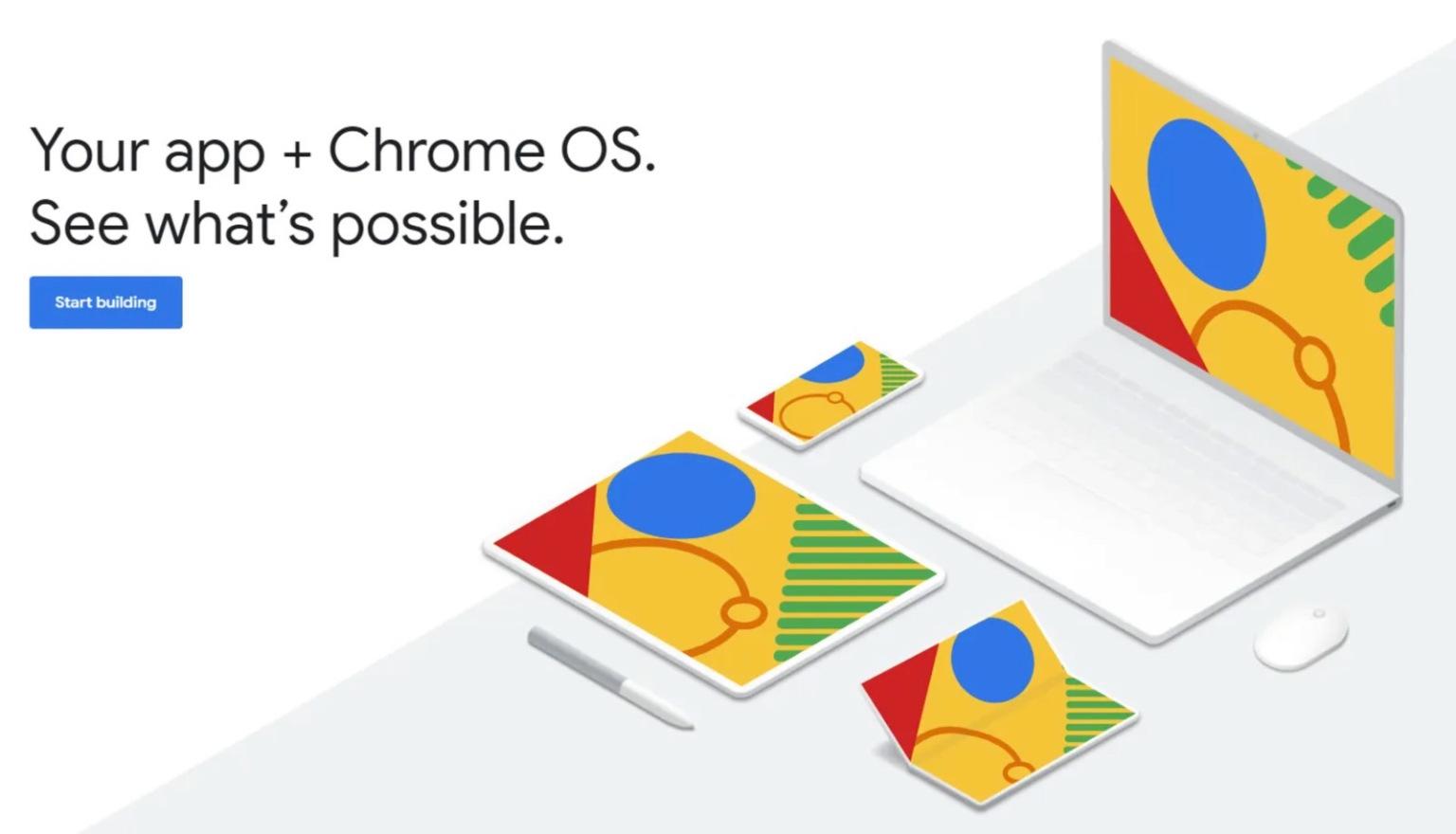 Dường như Google cũng đang phát triển chiếc điện thoại Pixel gập của riêng mình