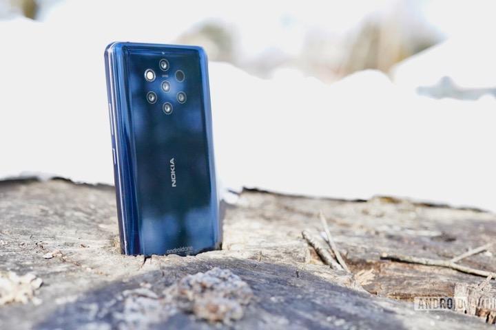 Vì sao hai năm rồi Nokia chưa ra mắt thêm điện thoại flagship?