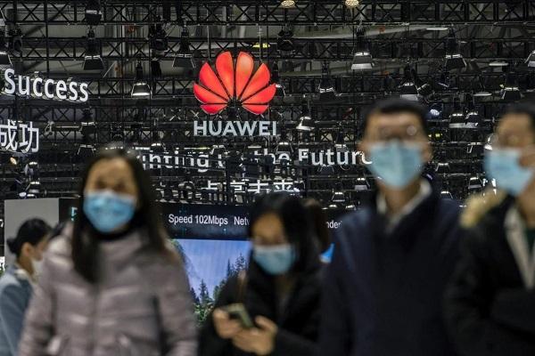 Huawei đặt mục tiêu sản xuất các sản phẩm 'hạng nhất' từ thành phần 'hạng ba'