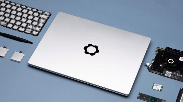 Start-up gây bất ngờ với laptop dạng mô-đun, có thể tháo rời, nâng cấp và sửa chữa dễ dàng
