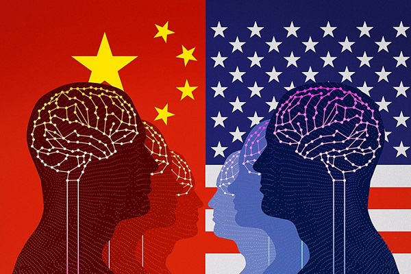 Mỹ chịu sức ép trong lĩnh vực trí tuệ nhân tạo từ Trung Quốc