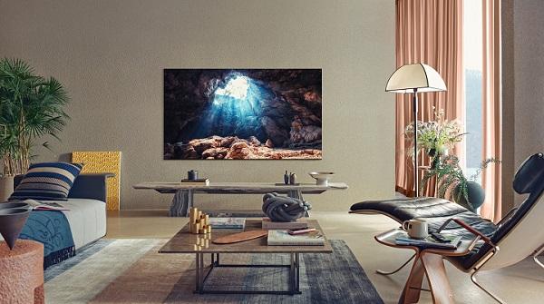 Samsung sẽ ra mắt TV MicroLED kích cỡ nhỏ, phù hợp với các gia đình