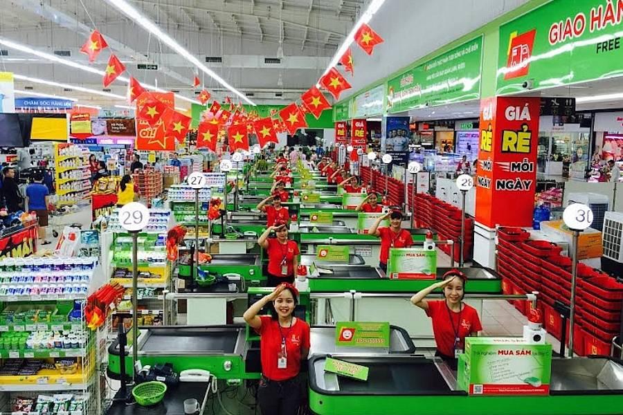 Vì sao BigC Việt Nam đổi tên còn tại Thái Lan thì không?