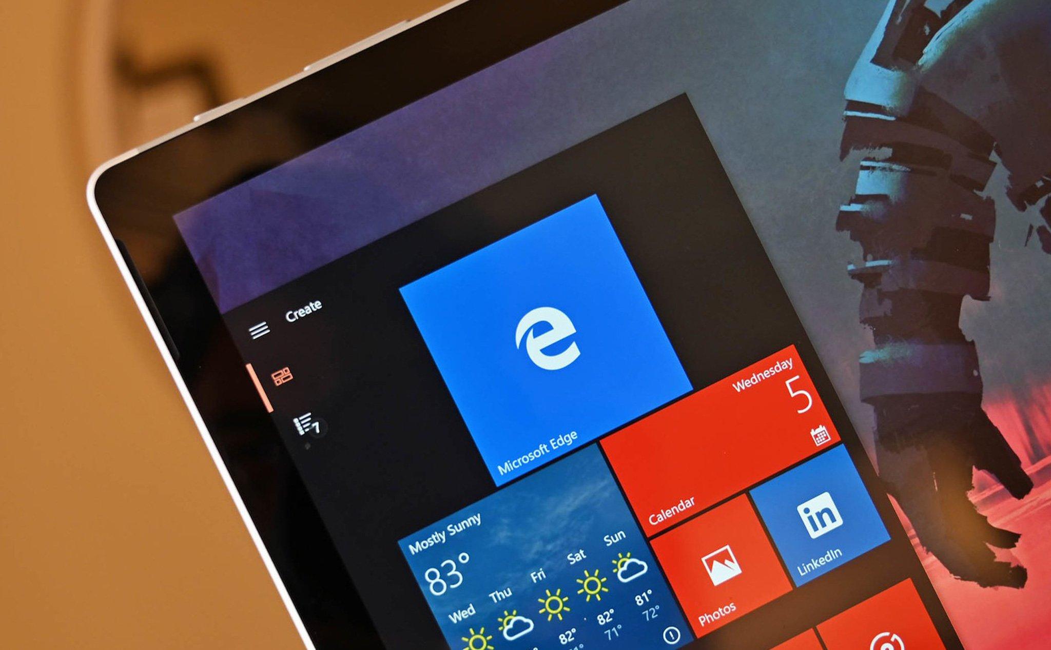 Microsoft sẽ chính thức khai tử Microsoft Edge gốc trong tuần sau
