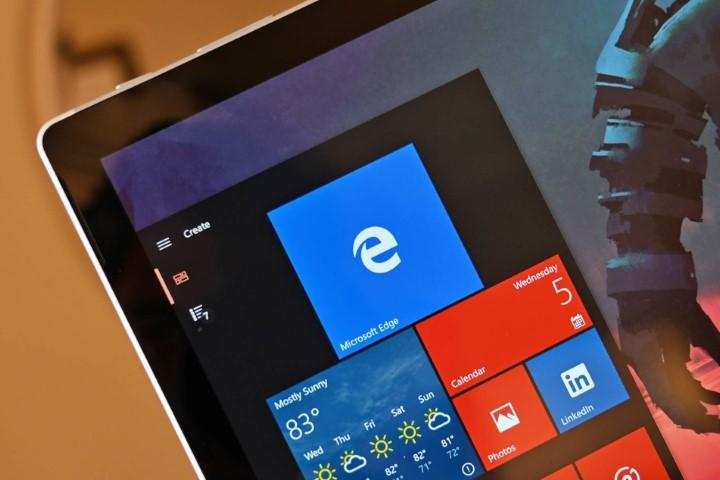 """Microsoft sẽ chính thức khai tử Microsoft Edge """"đời đầu"""" trong tuần sau"""