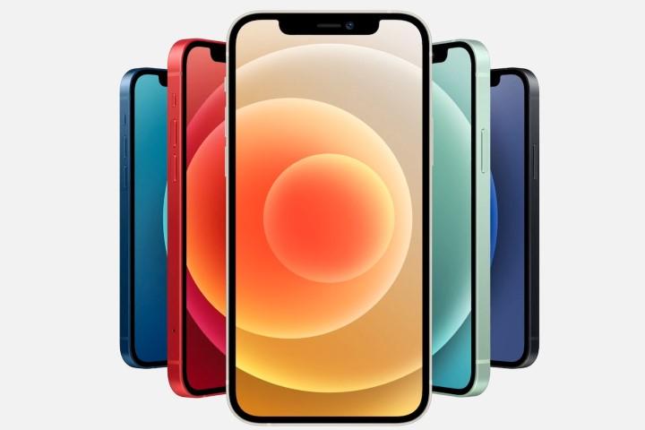 """iPhone 12 có lẽ là """"người hùng"""" của cả ngành di động"""