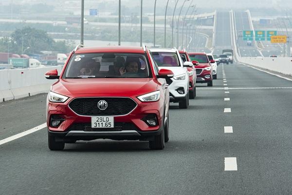 MG ZS tiếp tục ra mắt phiên bản giá rẻ nhập khẩu Thái Lan, quyết chiếm phân khúc EcoSport
