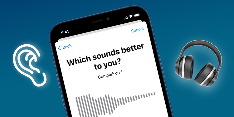 Nghiên cứu thính giác từ Apple tiết lộ có quá nhiều người tiếp xúc với ngưỡng âm thanh không an toàn