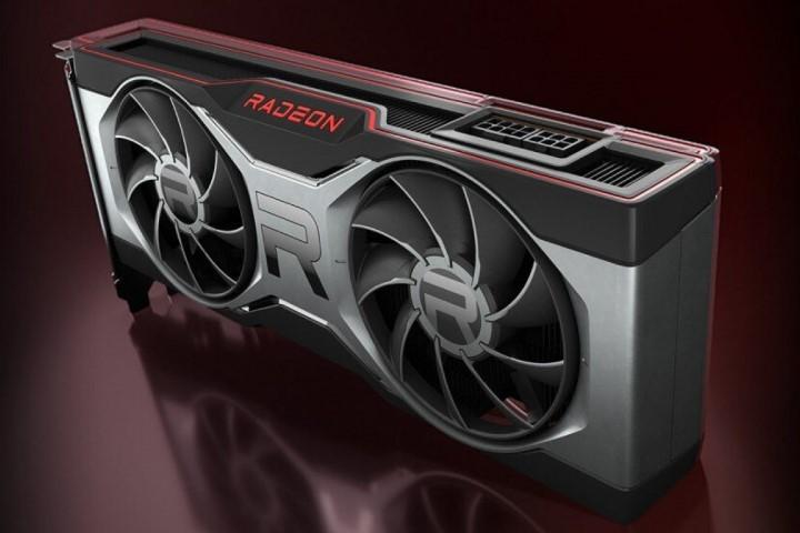 AMD trình làng chiếc card đồ họa Radeon RX 6700 XT