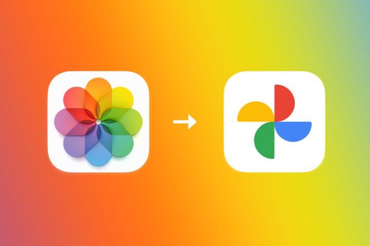 Apple tung ra công cụ hỗ trợ chuyển ảnh và video từ Apple Photos sang Google Photos