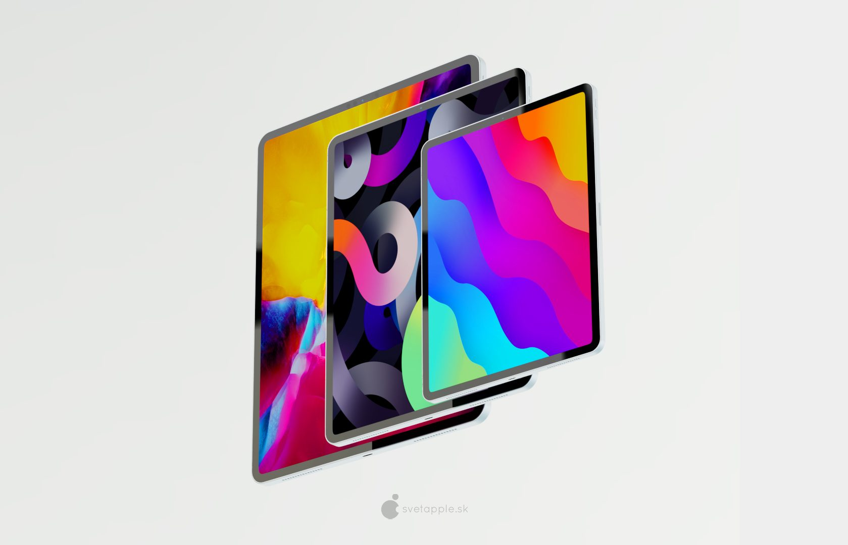 Apple sẽ sớm trình làng chiếc iPad Mini Pro với màn hình 8,9 inch, được trang bị Face ID