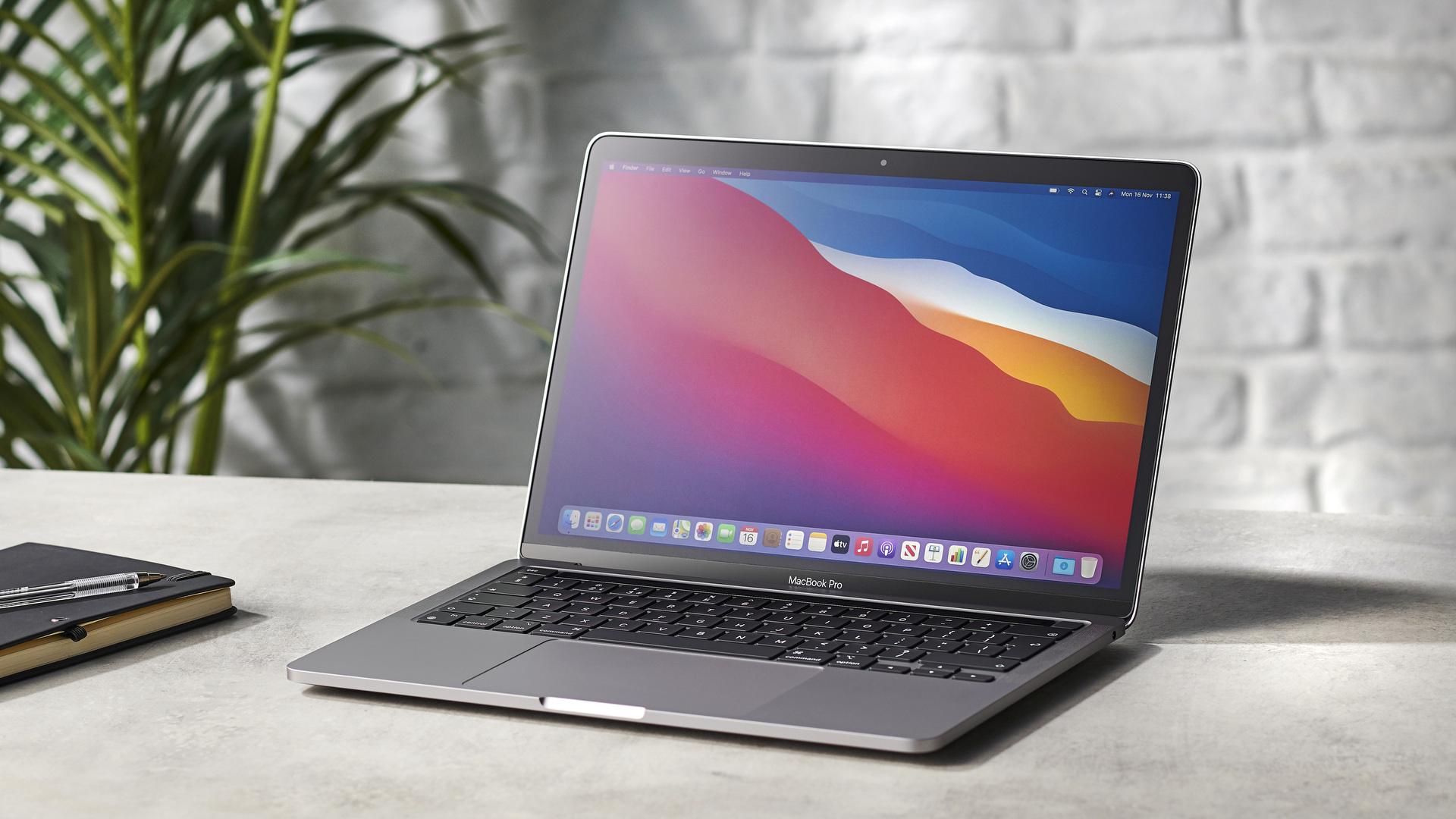 Giá trị của những chiếc máy tính Mac sẽ dần giảm đi trong năm 2021