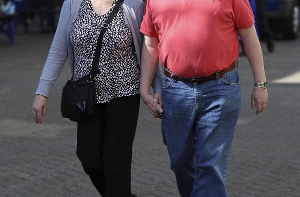 Người béo phì có tỷ lệ tử vong do Covid-19 cao hơn