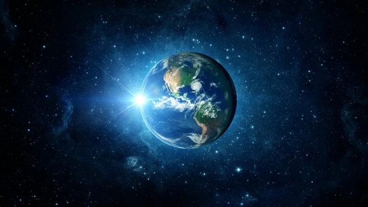 """Trái Đất có thể chỉ còn """"sống"""" được 1 tỷ năm nữa"""