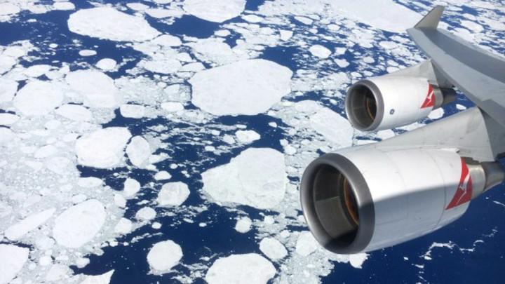 Tại sao Bắc Cực và Nam Cực không có múi giờ cố định?