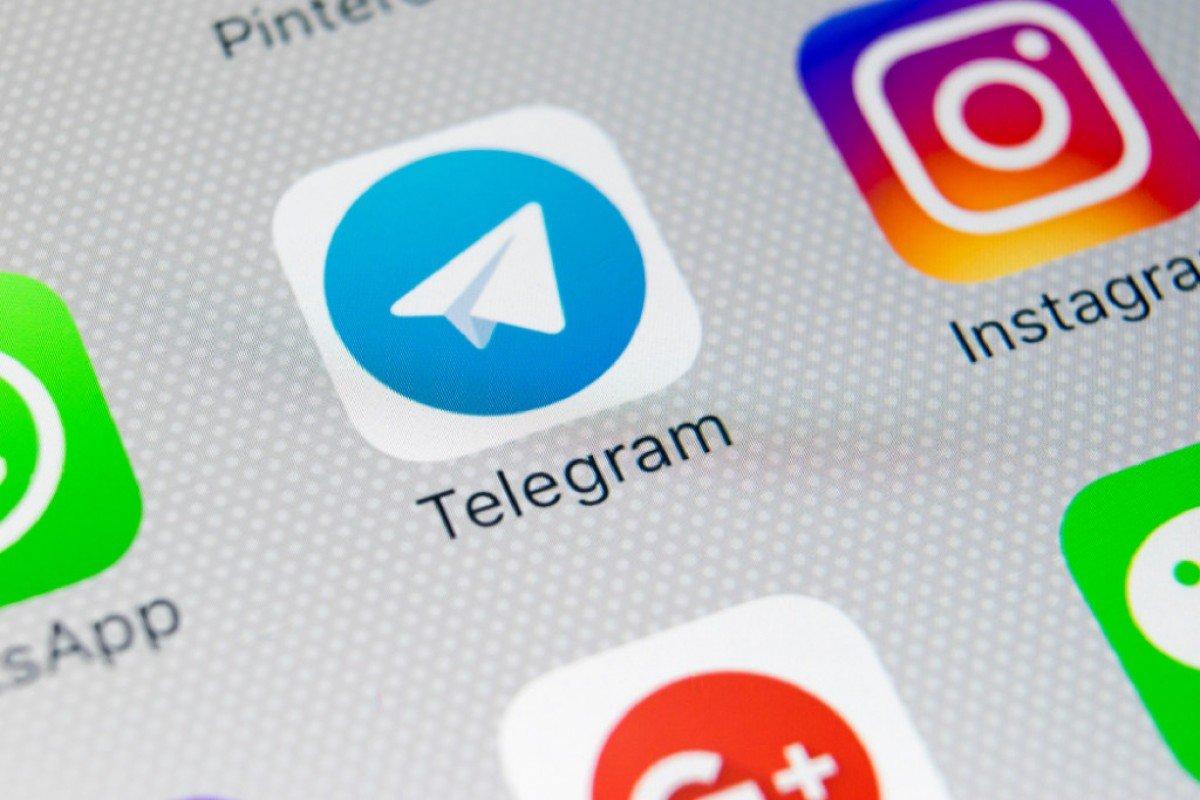 Làm sao để xóa tin nhắn đã gửi trên Telegram?