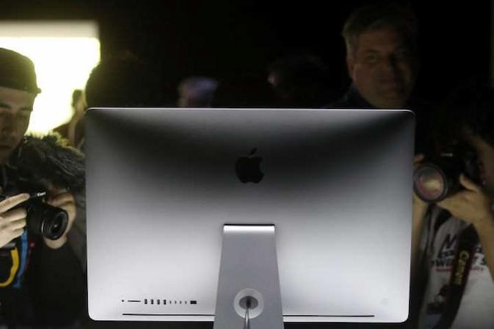 Tạm biệt nhé… iMac Pro!