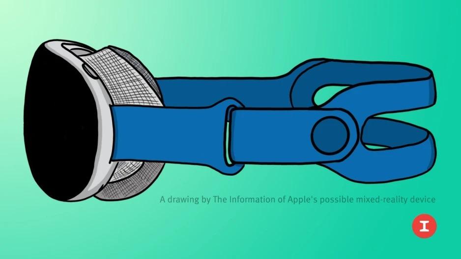Ming-Chi Kuo: Apple sẽ ra mắt kính thực tế hỗn hợp trong năm sau