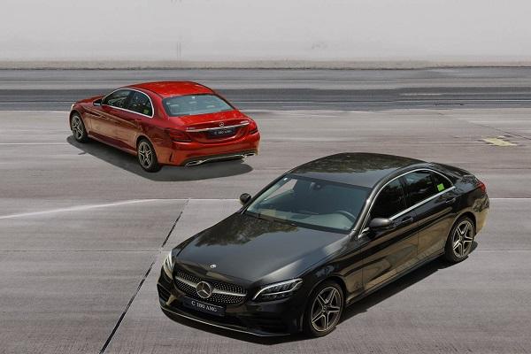 Mercedes-Benz C 180 ra mắt thị trường Việt Nam, mức giá 1,499 tỷ đồng