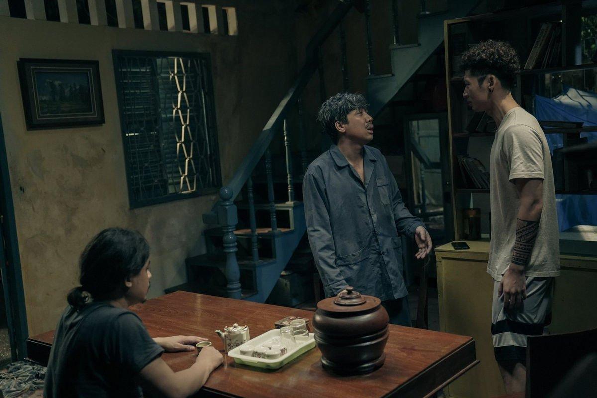 Bố Già': Kết cấu phim lỏng lẻo, kịch bản chưa đủ sâu nhưng đi đúng thị hiếu  khán giả - Đánh giá phim