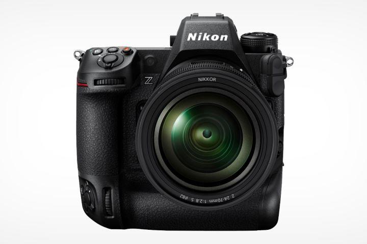 Nikon xác nhận đang phát triển máy ảnh full-frame cao cấp Z9
