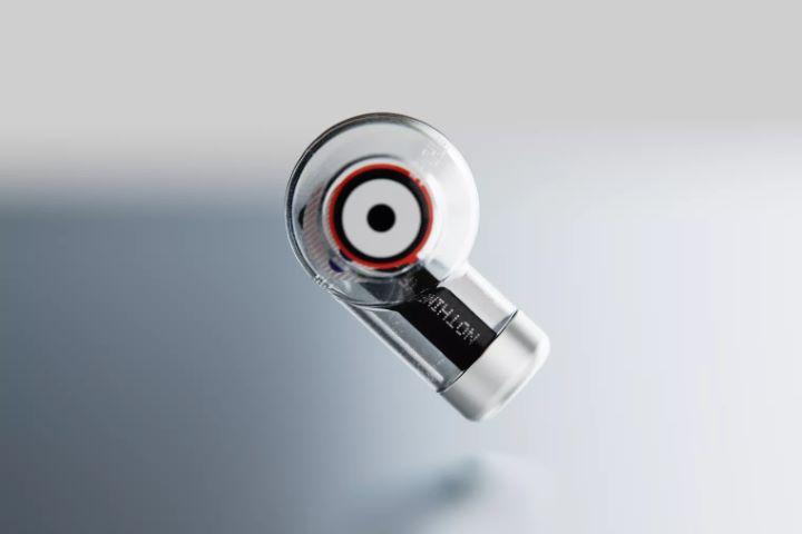 """Thương hiệu Nothing của nhà đồng sáng lập OnePlus """"nhá hàng"""" thiết kế tai nghe true wireless"""