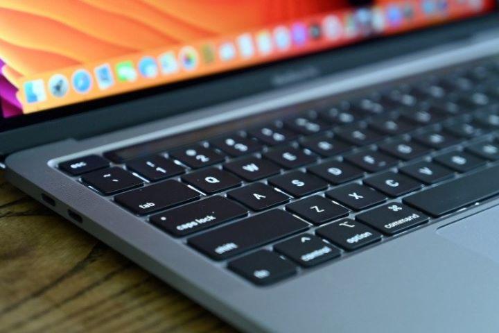 Hai MacBook sử dụng chip Apple Silicon mới sẽ được đưa vào sản xuất trong cuối năm nay