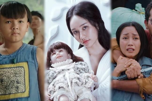 Vì sao trong tháng 4 có tới 10 bộ phim Việt Nam nô nức kéo nhau ra rạp?
