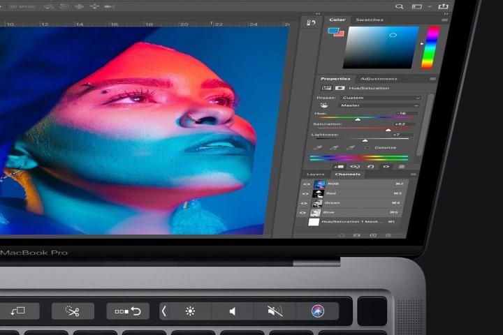 Adobe chính thức phát hành phiên bản Photoshop cho Apple M1, nhanh hơn 50%