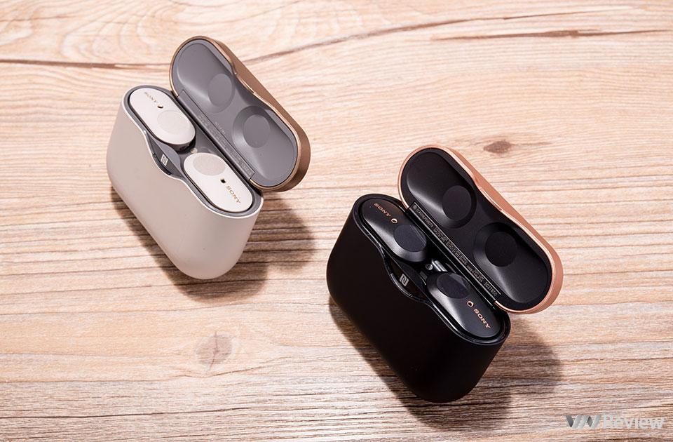 7 tai nghe true wireless đáng mua nửa đầu 2021 ở Việt Nam