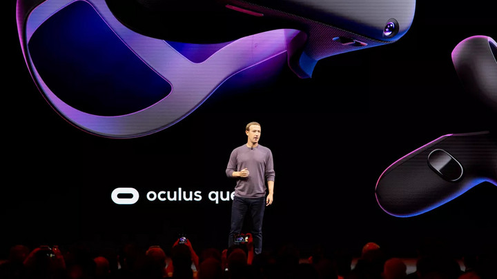 Gần 1/5 số nhân viên Facebook đang làm việc ở bộ phận nghiên cứu AR và VR