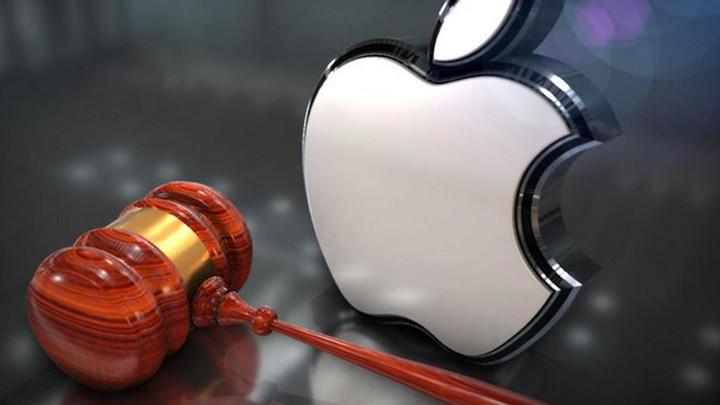 Apple kiện cựu kiến trúc sư thiết kế MacBook vì đánh cắp bí mật thương mại để tư lợi