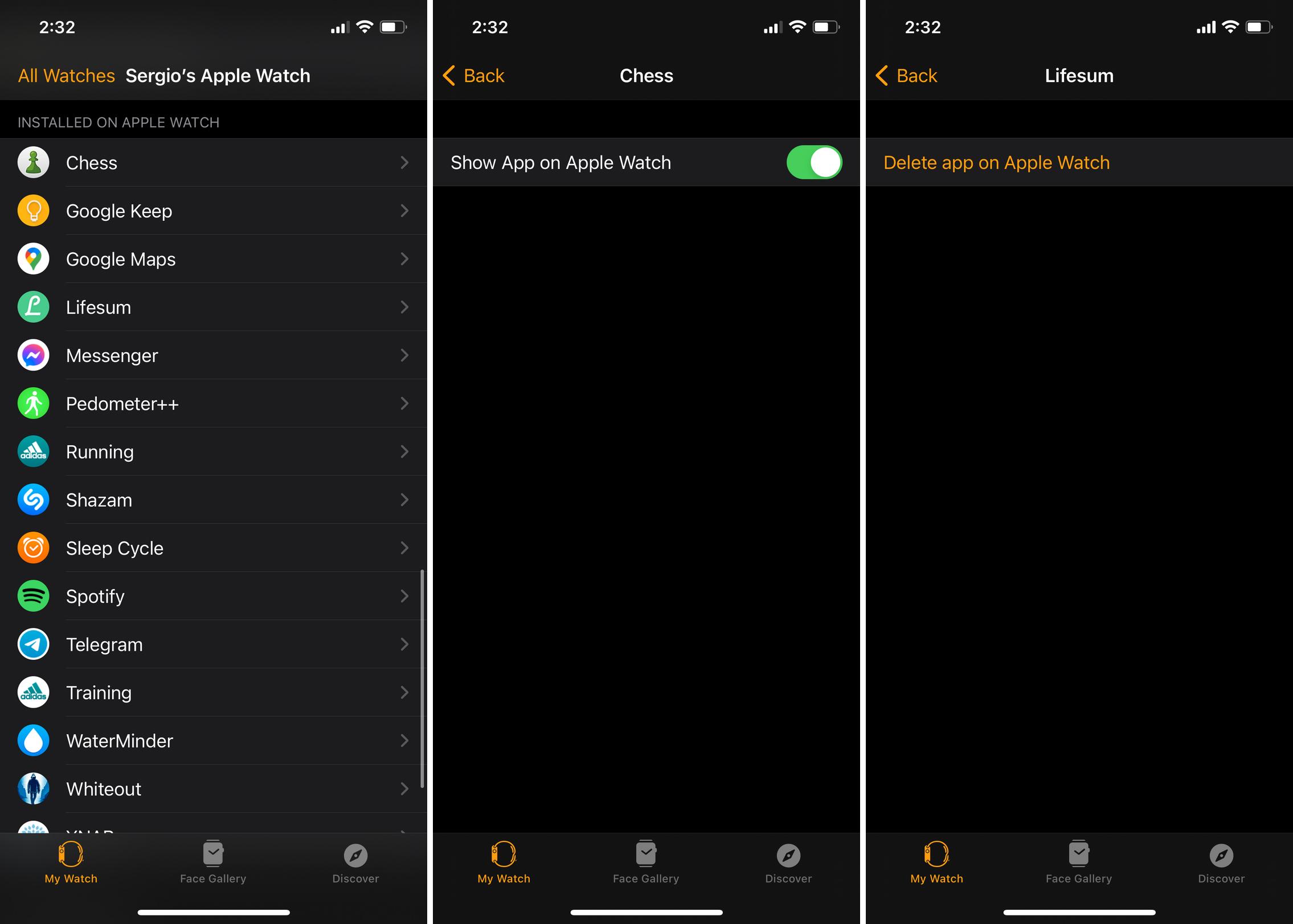 6 cách để khắc phục tình trạng Apple Watch chậm đi