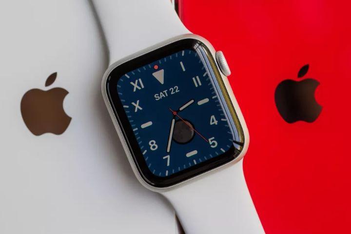 6 cách khắc phục tình trạng Apple Watch chậm đi