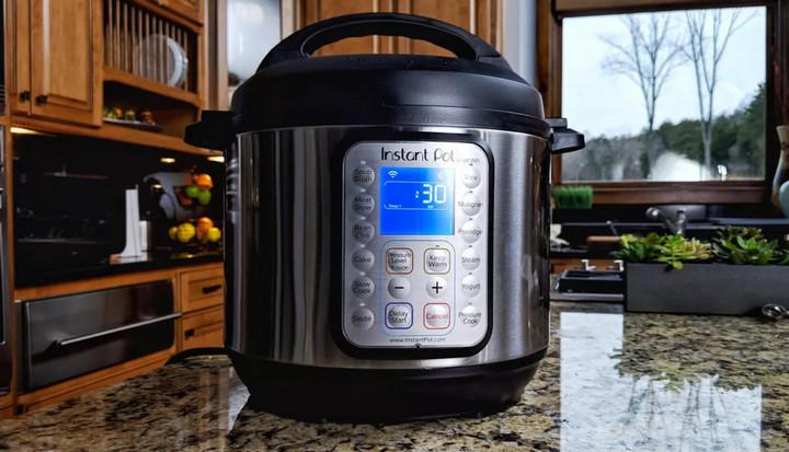 Thức ăn nấu trong nồi áp suất có mất dinh dưỡng không?