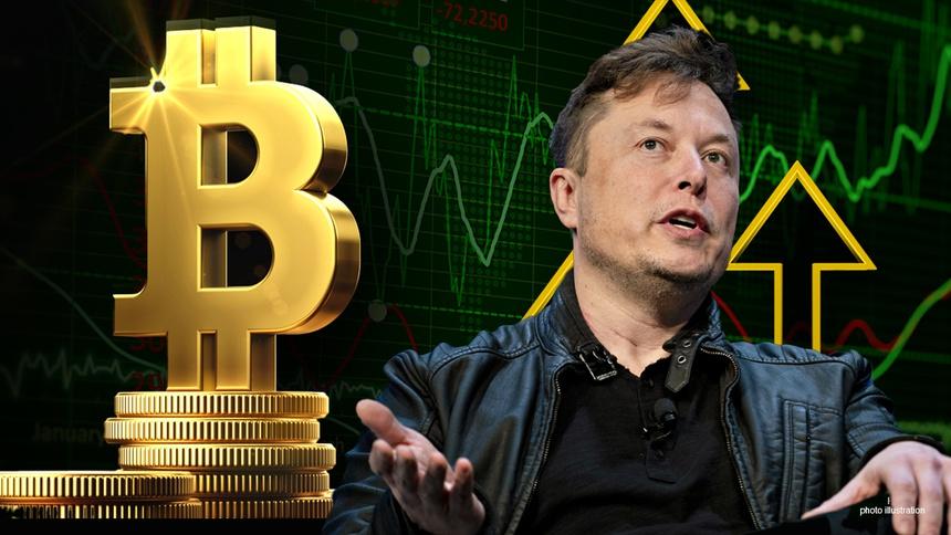 Bỏ tiền vào Bitcoin, Tesla đã 'lãi' một nhà máy