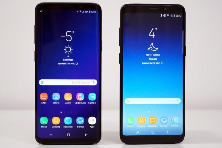 Samsung vẫn là thương hiệu smartphone bị đạo nhái nhiều nhất