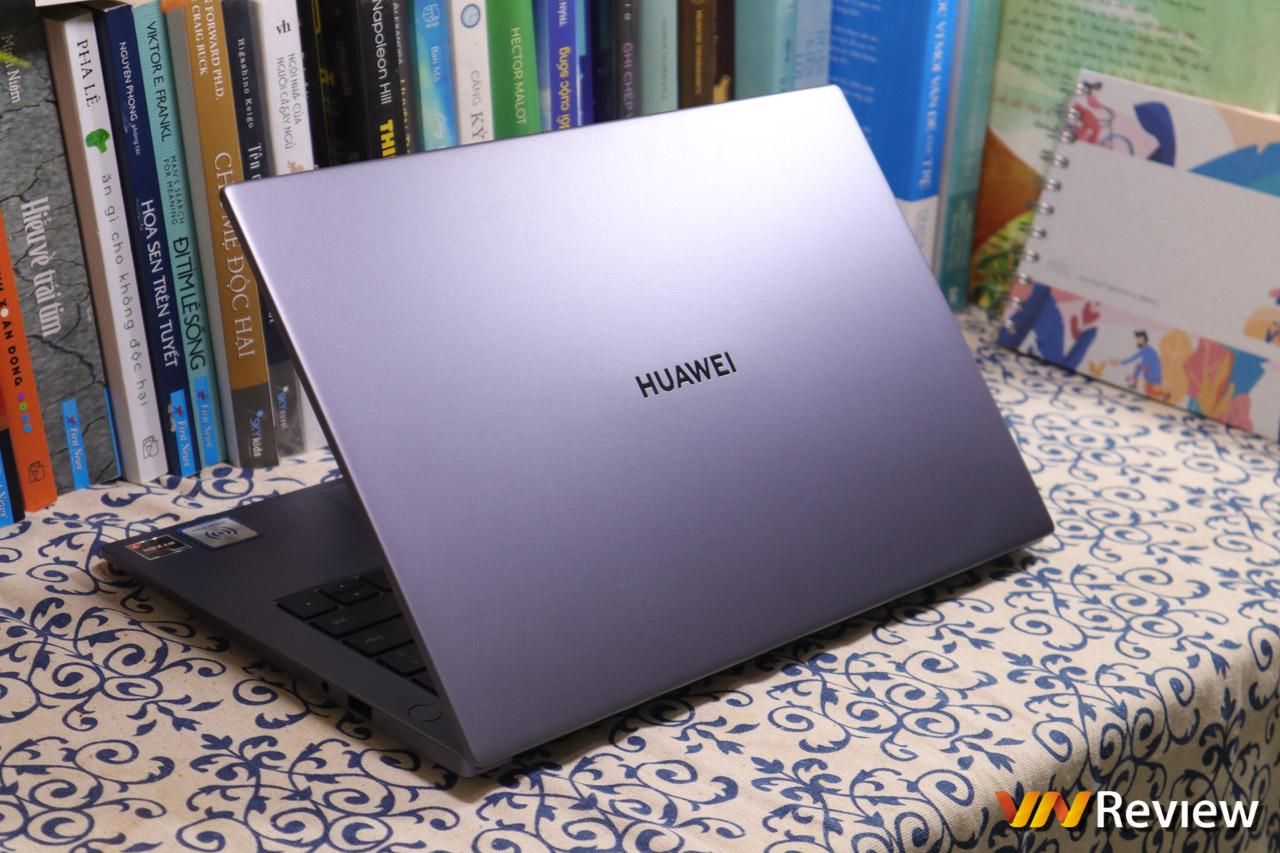 """Đánh giá Huawei MateBook D 14: """"ngựa ô lão làng"""" của thế giới Windows"""