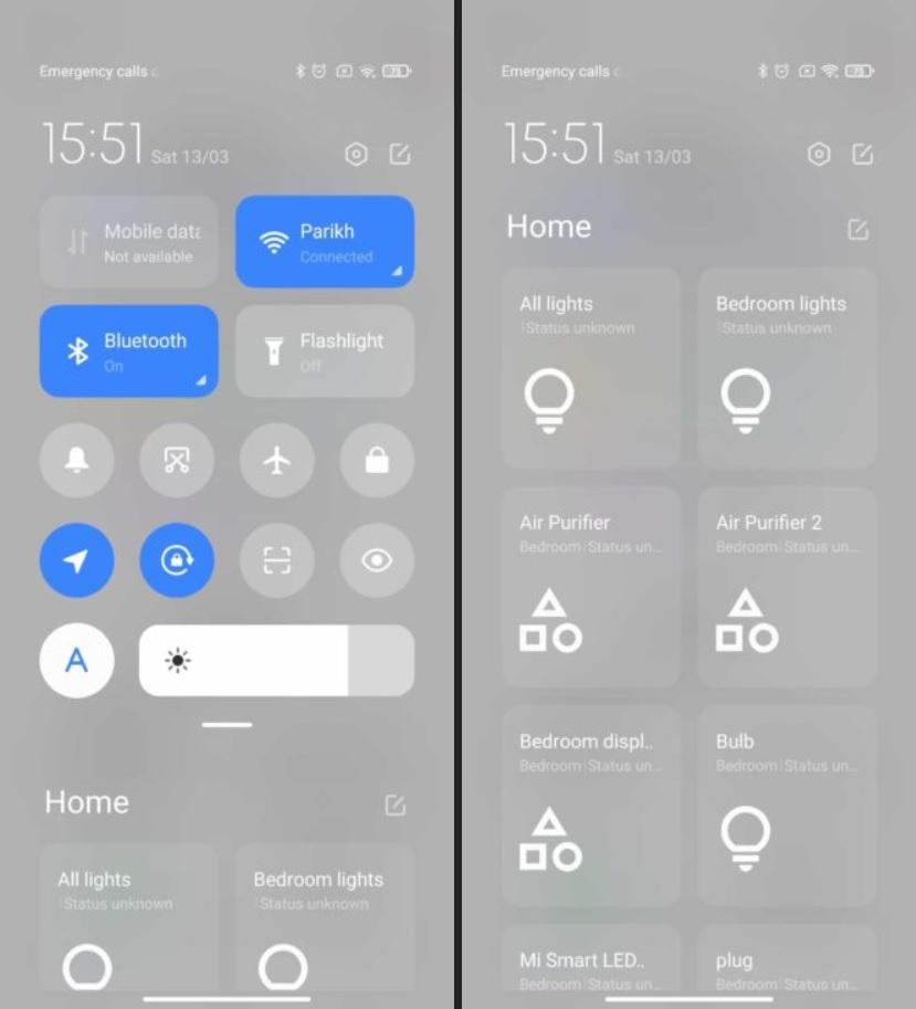 10 tính năng tuyệt vời trên MIUI 12 mà người dùng Xiaomi nên biết