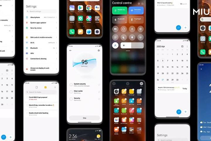 10 tính năng thú vị trên MIUI 12 người dùng Xiaomi nên biết